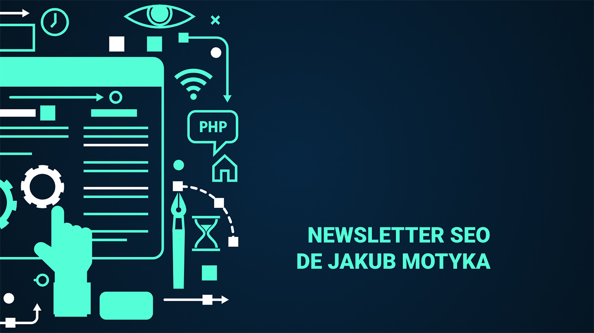 Newsletter SEO