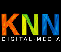 Logo KNN Digital Media